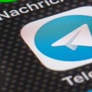 Violações de direitos humanos podem ser denunciadas via Telegram