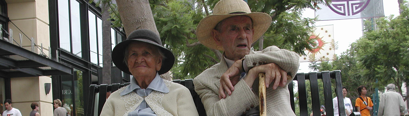 População idosa vai triplicar até 2050. Estamos prontos para envelhecer?
