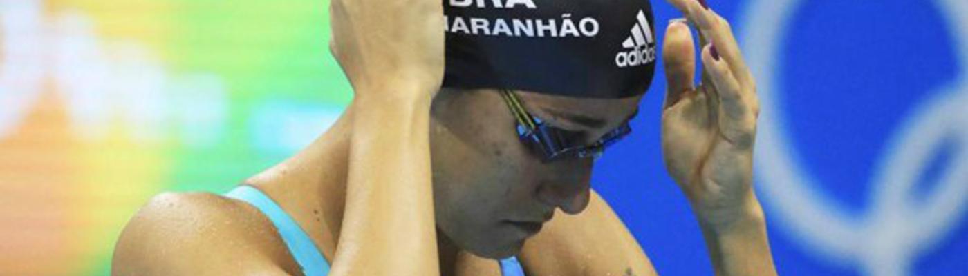 Joanna Maranhão conta como superou trauma do abuso sexual