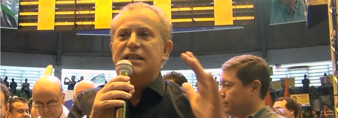 Sucupira! Vereadores anulam próprio decreto e liberam contas rejeitadas de Carlão Camargo