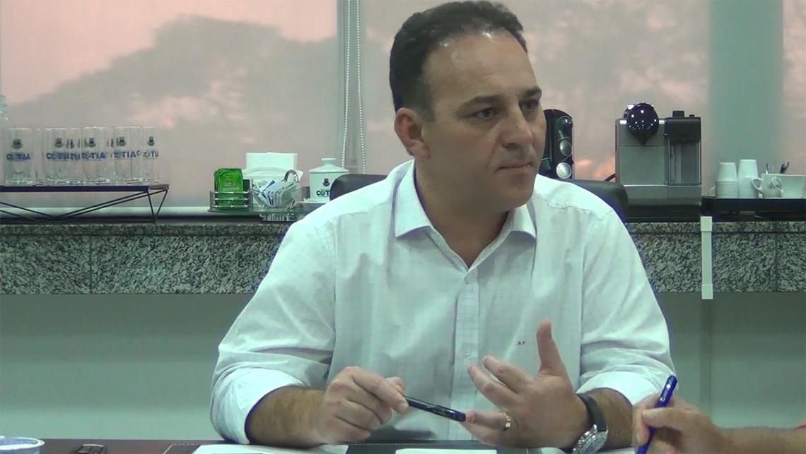 Procuradoria Eleitoral dá parecer favorável à cassação de Rogério e Almir