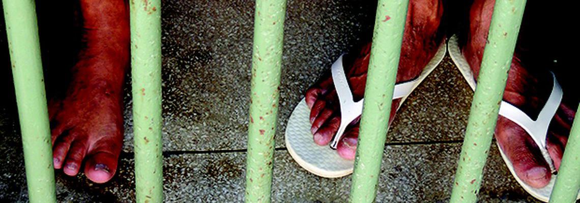 Vale a pena? Quanto custa o preso provisório? Quanto custa investir no jovem?