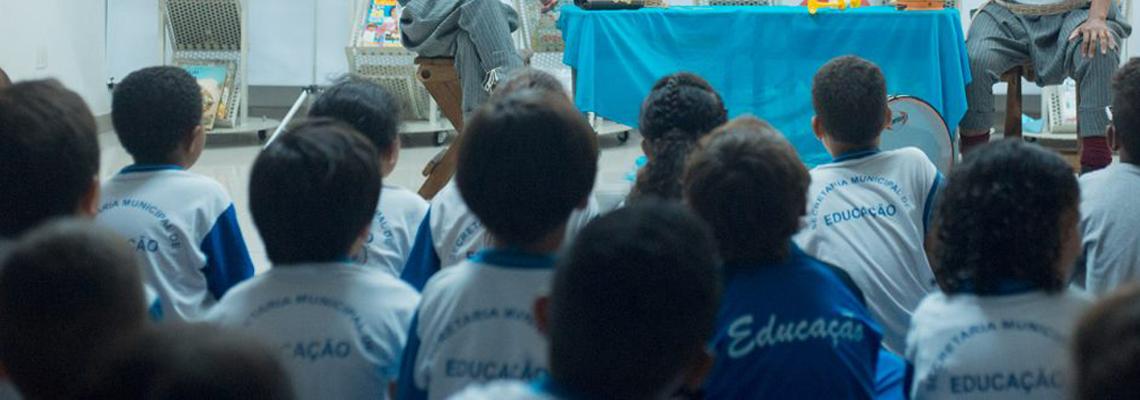 Mais de 2,5 mil crianças aguardam por uma vaga nas creches de Cotia