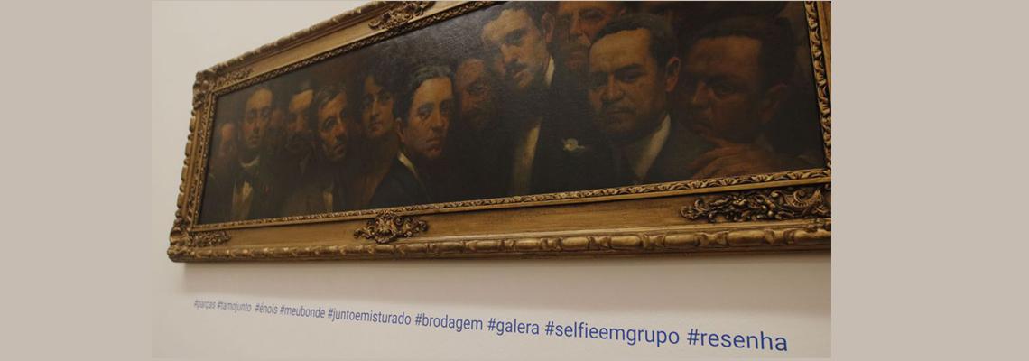 Museu usa linguagem de redes sociais para atrair público
