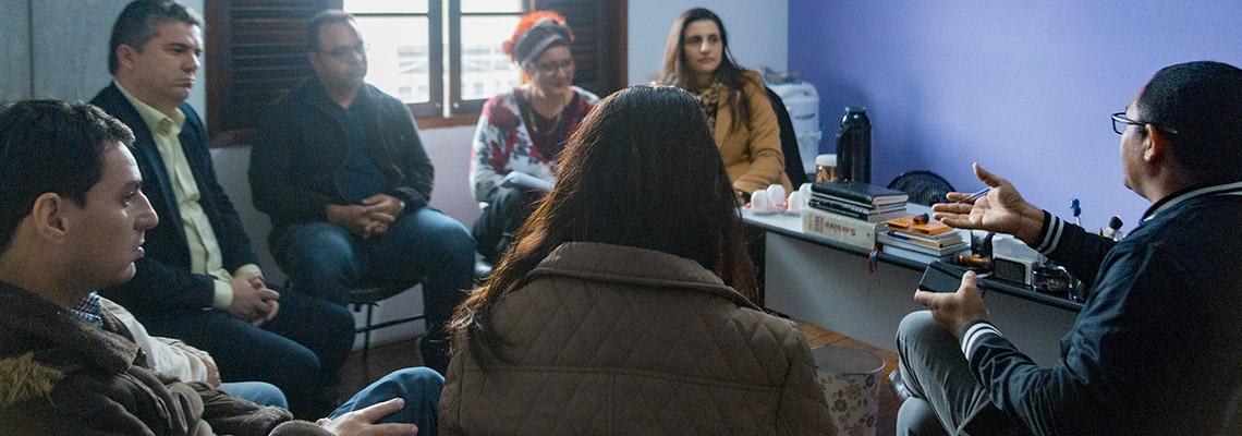 """Em Cotia projeto """"Homem com Ciência"""" vai atender agressores de mulheres"""