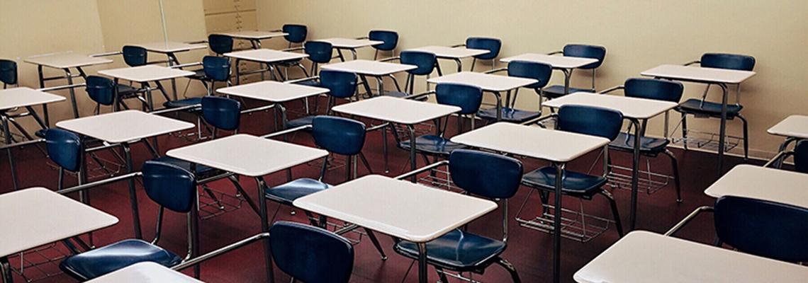 É o aluno que abandona a escola ou é a escola que abandona o aluno?