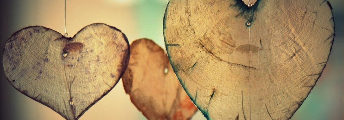 As múltiplas características do amor
