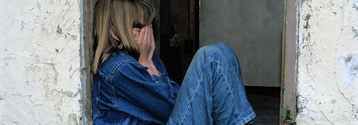 No Brasil, 67% das crianças não se sentem protegidas contra maus-tratos