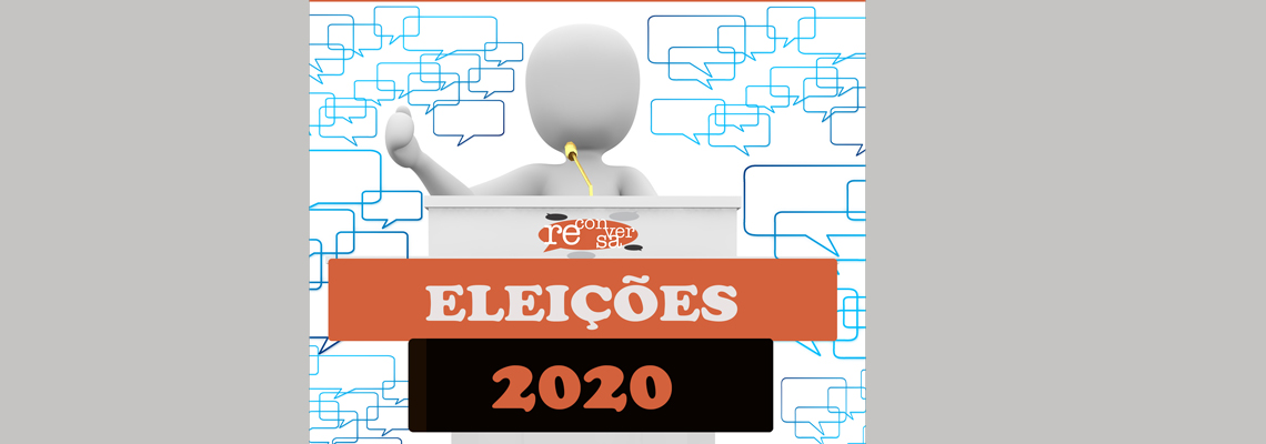 Eleições 2020: primeira temporada de entrevistas com pré-candidatos começa nesta quarta