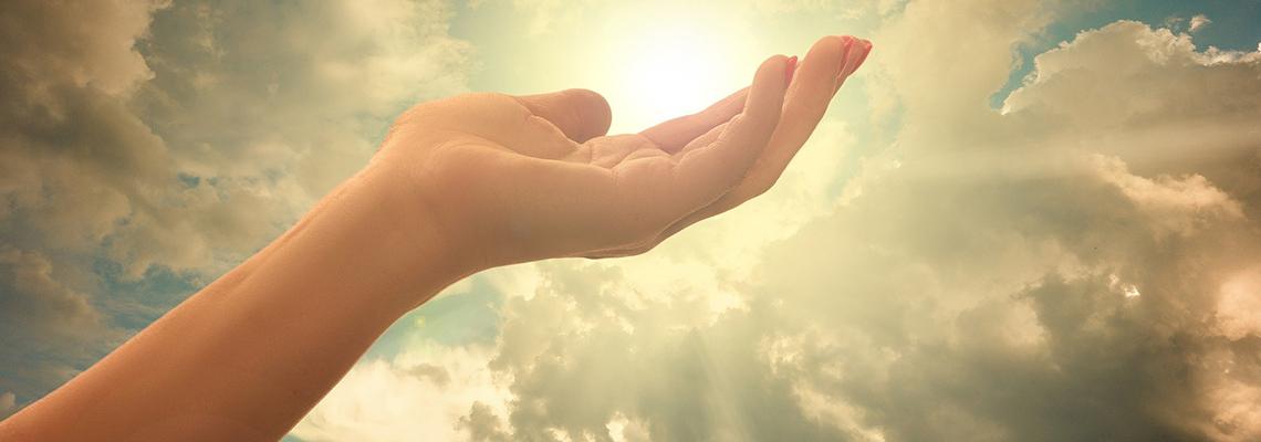 Espiritualidade pode influenciar positivamente no enfrentamento de doenças graves