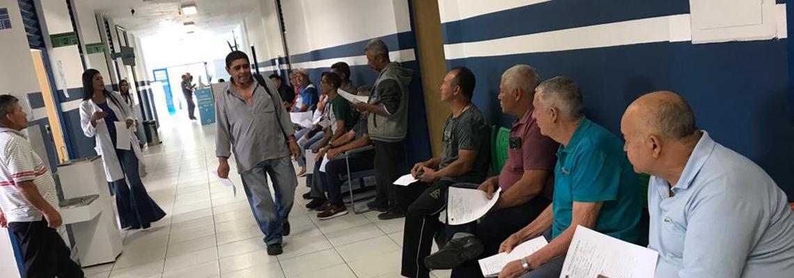Câncer de próstata mata 14 mil homens por ano no Brasil