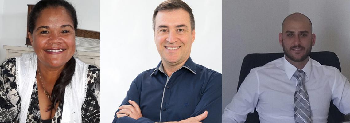 Eleições 2020: começa nova rodada de entrevistas com pré-candidatos a prefeito de Cotia
