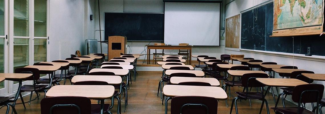 Podcast: violência contra professores, de quem é a culpa?