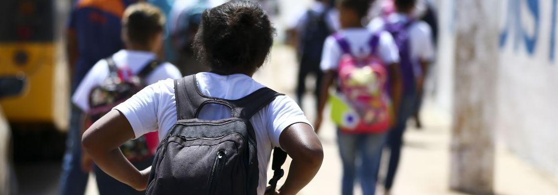 Brasil entre os piores em avaliação internacional de Educação