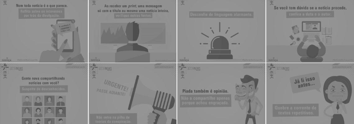 Portal das Eleições reúne informações de interesse do eleitor brasileiro