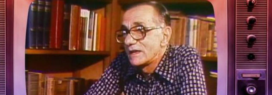 100 anos de João Cabral, uma vida em prosa e verso