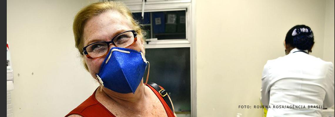 Cotia: Saúde alerta sobre cuidados com doenças de transmissão respiratória