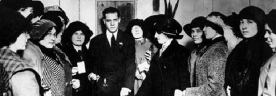 Conquista do voto feminino completou 88 anos