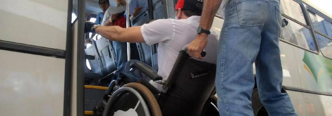 Pessoa com deficiência sofre preconceito no trabalho