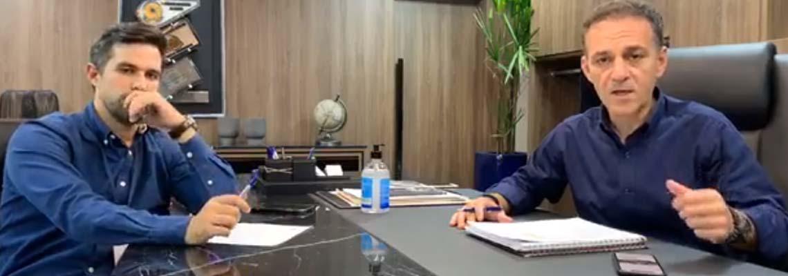 Coronavírus em Cotia: prefeito diz que Guarda Civil irá atuar para conter aglomerações