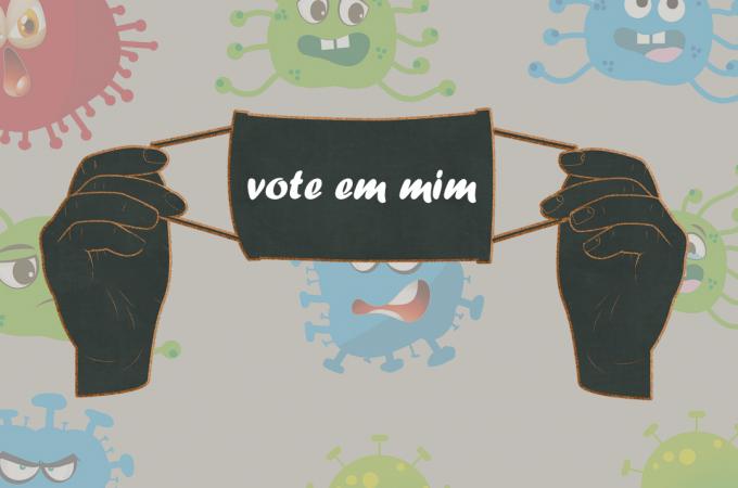 Campanhas eleitorais exigirão mais criatividade dos candidatos