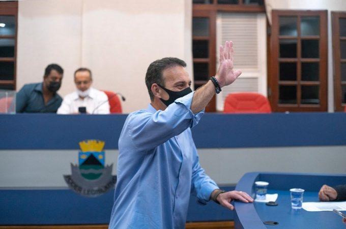 Eleições 2020: Rogério Franco é favorito em primeira pesquisa