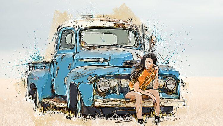 Quem é você na menopausa? Um caminhão velho ou carrão transadíssimo?