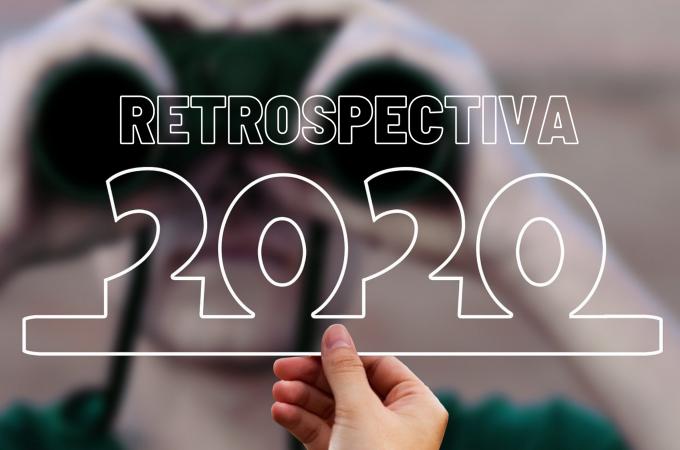 As notícias, crônicas e artigos mais lidos de 2020
