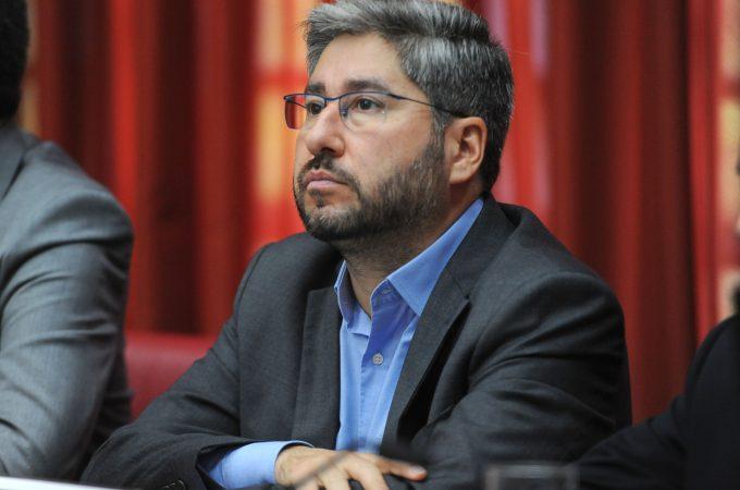 Deputado Fernando Cury será investigado por importunação sexual