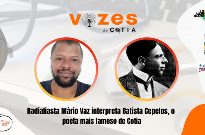 Manoel Batista Cepelos, o poeta mais famoso da cidade