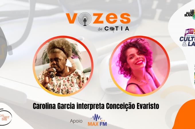Conceição Evaristo, a poetisa contemporânea das mulheres negras