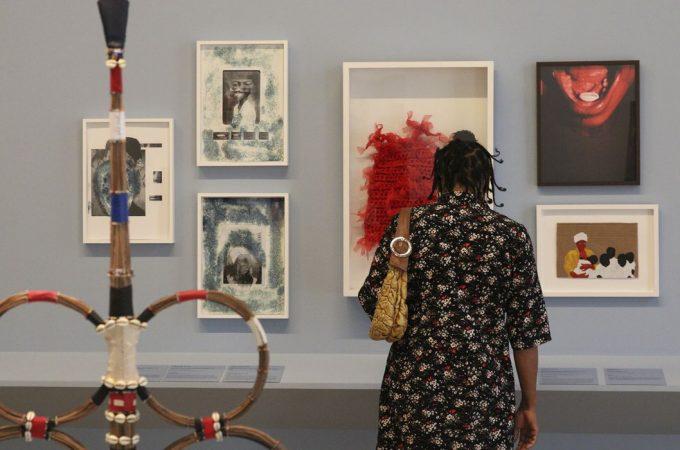 Personalidades negras ignoradas pela história são tema de exposição na Pinacoteca