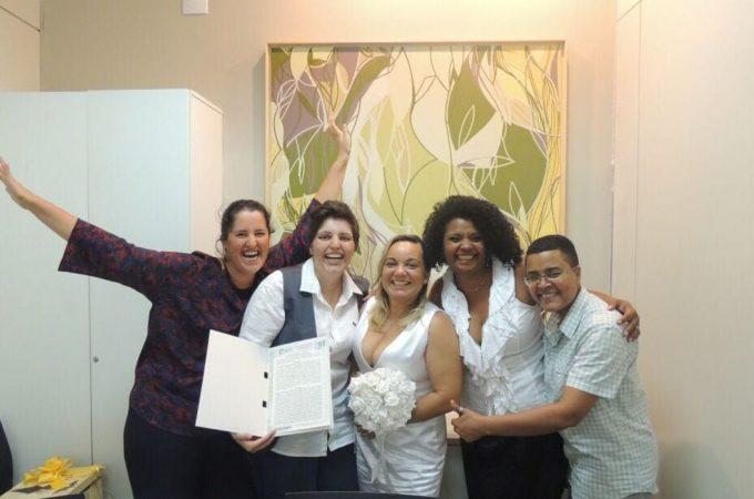Dia do Orgulho LGTBQIA+: 10 anos de uniões homoafetivas no Brasil