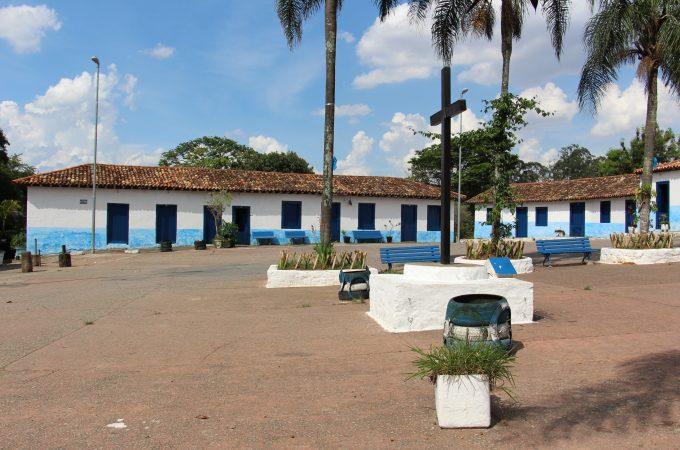 População pode contribuir para acervo histórico de Carapicuíba