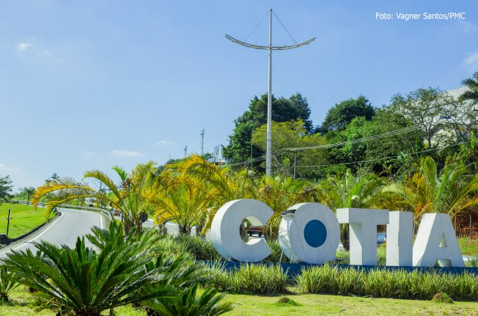 Welcome to Cotia