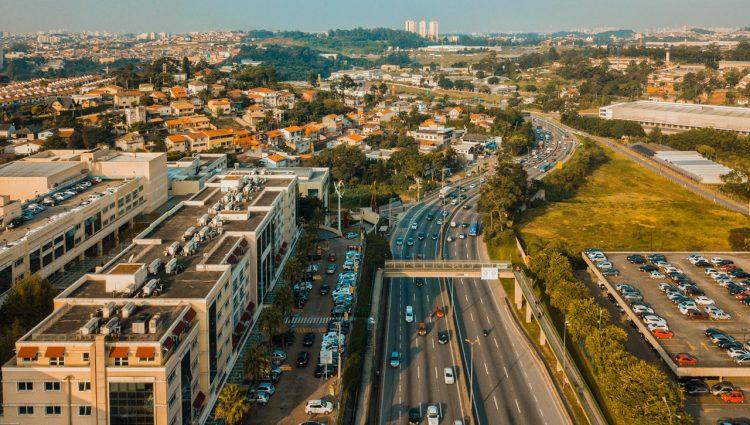Falta de cobertura verde na região metropolitana de São Paulo aumenta casos de ansiedade